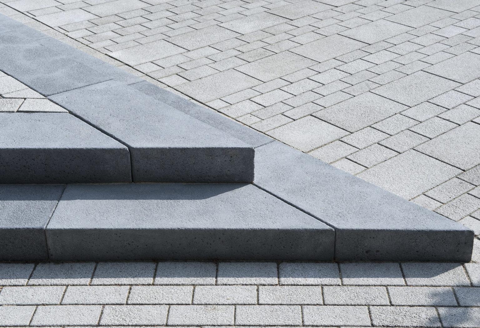 Blockstufen (10)